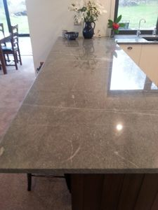 Granite Bench Top